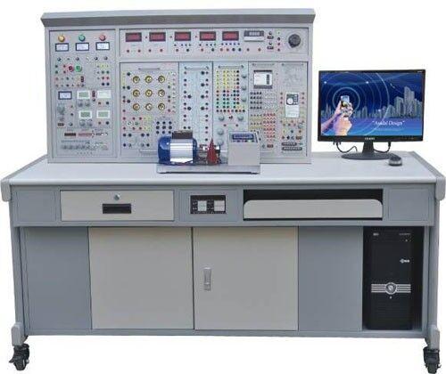 电工综合技能实训(二)    运算放大器的应用实训,报警保护电路