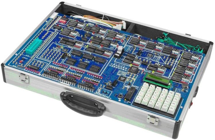 SB-PLC228运动控制实训平台 一、概述 该实训平台是我们根据高等院校、高职院校的教学要求而开发的一款PLC运动控制平台。实训平台也适合技工学校、职业培训学校、职教中心、鉴定站/所各工种PLC实操、技能鉴定考核。  二、组成与特点 1、以实物模型为主, 2、直线运动装置,包括直流电机,滑块,轨道、位置传感器 3、圆周运动装置,包括直流电机,转盘,位置传感器,转速调节模块。 4、4X4键盘、四组拔码盘、四位数码管(十六进制输出)等输入输出模块。配全其他模块可完成运动控制的闭环实验。 5、对直线运动或
