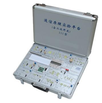 实验电路板正面附彩色薄膜:一,薄膜上画有各实验的原理流程框图和测量