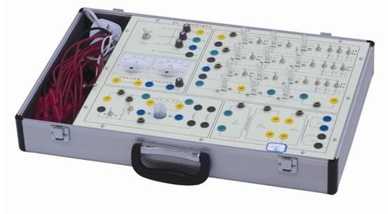 电工技术实验箱_实验室常用设备