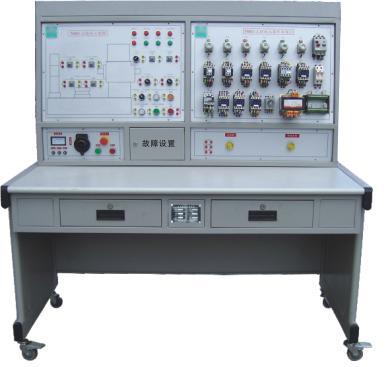 sb-t68型卧式镗床实训及技能考核装置