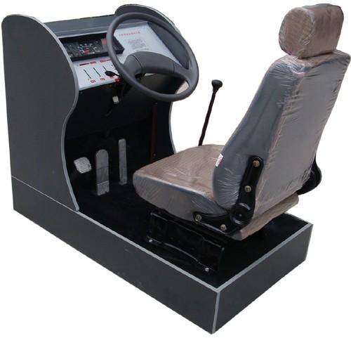 汽车驾驶模拟器,汽车模拟器,驾驶模拟器,汽车实训设备:上海硕博公司