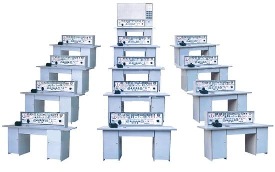 电子,电路实验室