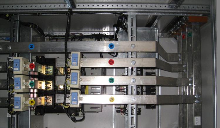 电气接线模拟软件
