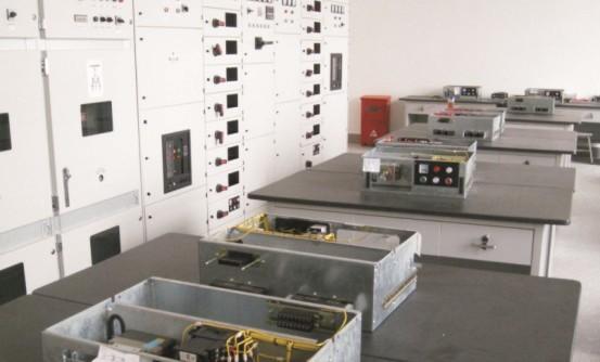 sbdlx-02型智能工厂供电自动化实训系统(真实系统)