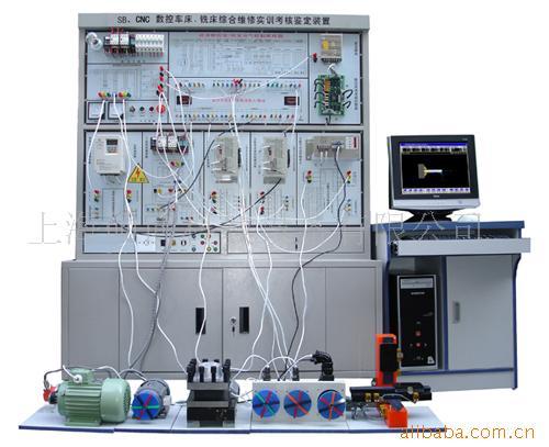 接线及在数控机床中的应用