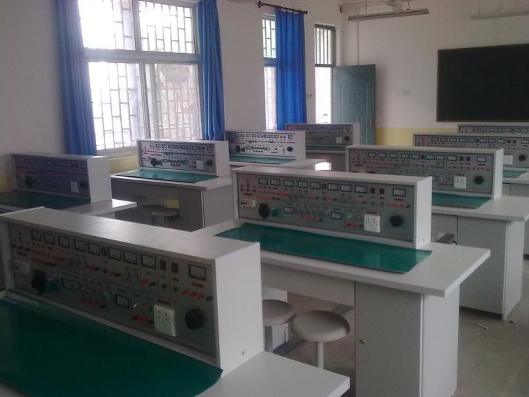 00 详细说明 03       sb-2003b       电工,模拟,数字电子电路三合