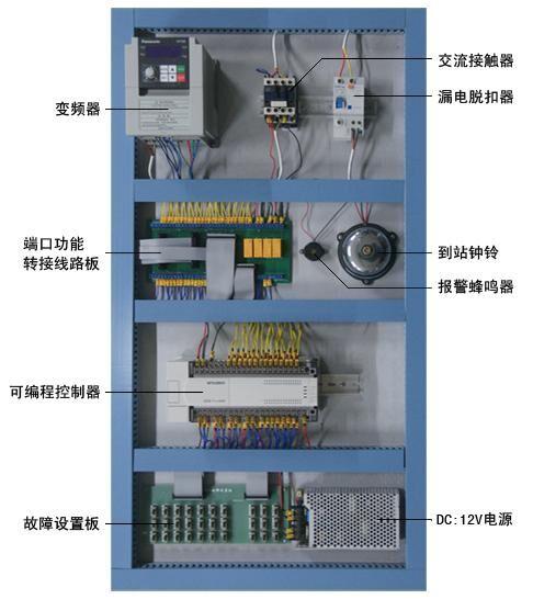 fx3ga电源板电路图