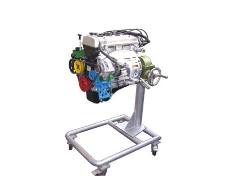 供应汽车发动机实训台,汽车实训设备,汽车实训实验台,汽车电路实训