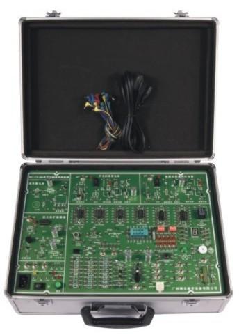 三人表决器电路实验
