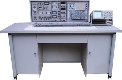 高频电路综合实验台