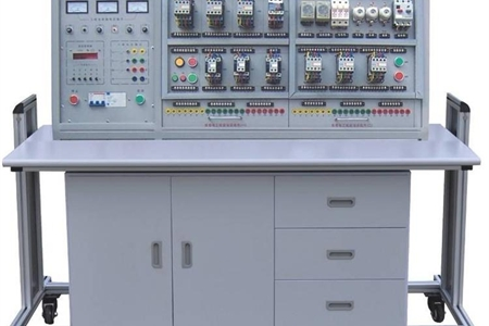 电力拖动技能实训装置