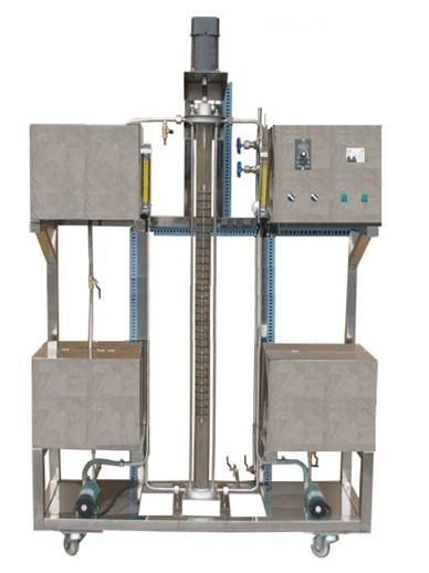 地铁实验室设备 sb-85液压与气压传动plc控制综合