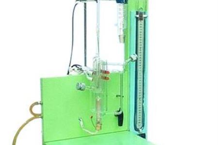 气-液平衡数据测定实验必威体育官网入口