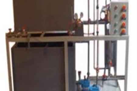 连续溶气气浮实验必威体育官网入口