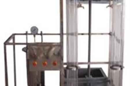 气浮实验必威体育官网入口