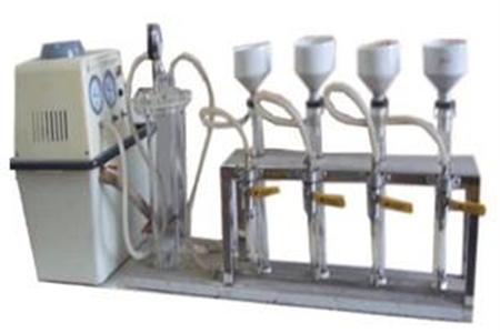 污泥脱水性能测定实验必威体育官网入口