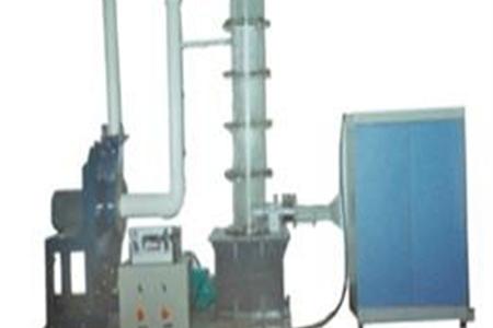 筛板塔气体吸收实验必威体育官网入口