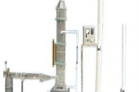 旋流板塔气体吸收实验必威体育官网入口