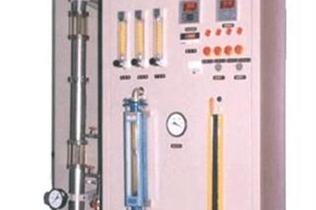 精馏-泵性能组合实验装置