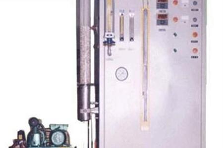 气体吸收-流体阻力组合实验装置