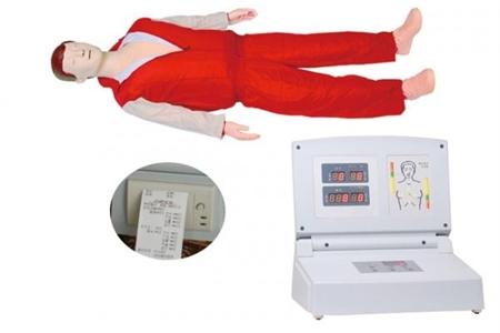 2010版KAR/CPR480心肺复苏模拟人