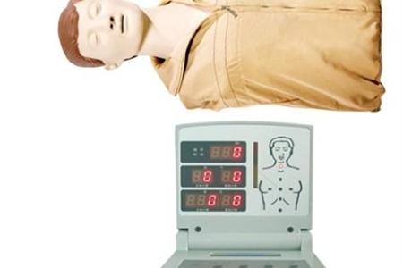 KAR/CPR260 高级半身心肺复苏模拟人