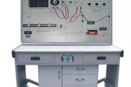 燃料电池系统实训台