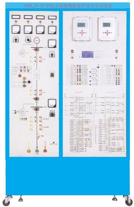 微机变压器保护装置的特性测试