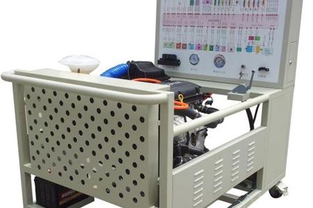 科鲁兹电控汽油发动机实训台