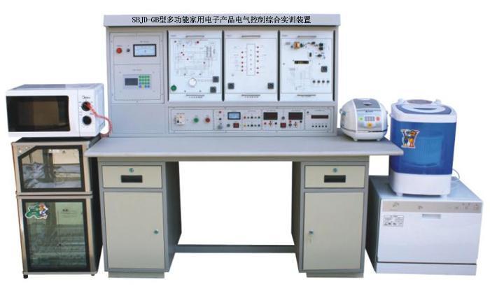 3,微波炉   采用机械式微波炉为实训模型,包括高压电路,低压