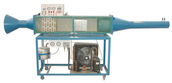 变频空调外机结构