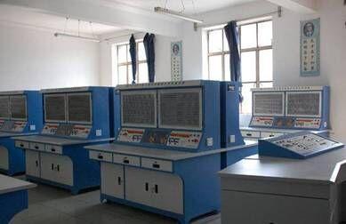 德国电工接线图片