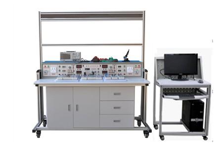 sbzcx-01c型电工电子技术实训装置