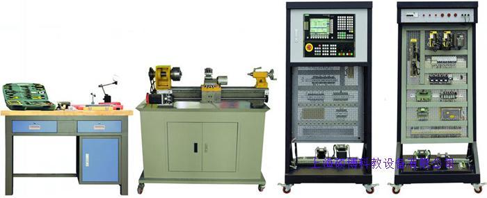 低压电气控制,机械传动等技术,强化了学员对数控机床的安装,接线,调试