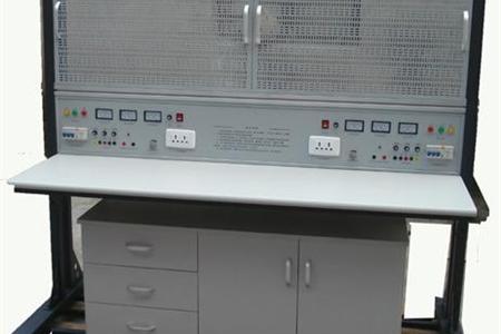 维修电工电气装配实训台