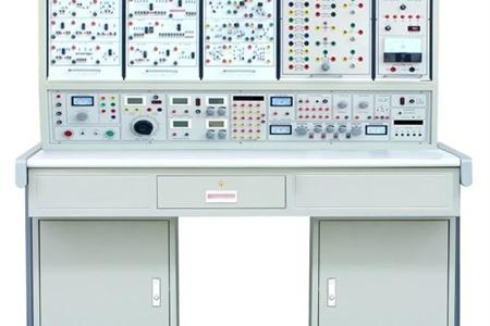 电子技术及传感器综合实训装置