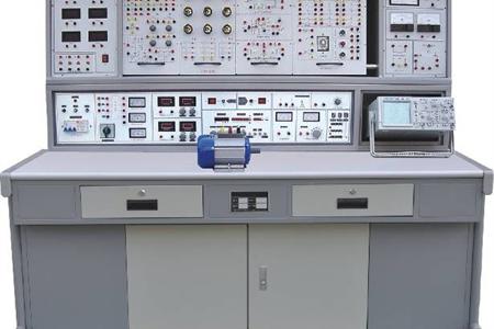 立式电工电子实验装置