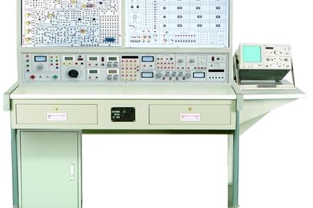 SBDZ-A电子技术综合实验装置