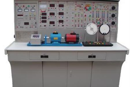 控制微电机综合实验必威体育官网入口