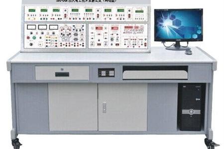 现代电工技术实验必威体育官网入口(网络型)