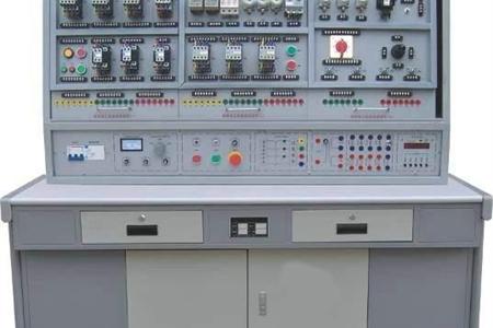 电工电气控制技能实训考核装置