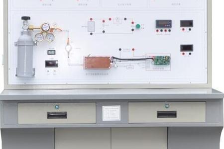 燃料电池发电教学实训系统