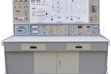 电力电子技术实验装置