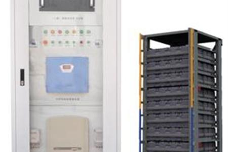 5KW光伏储能发电教学系统
