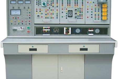 电力拖动实验必威体育官网入口