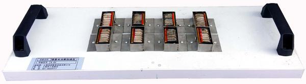 镍基电池解剖模型 - 新能源汽车教学设备 - 上海硕博