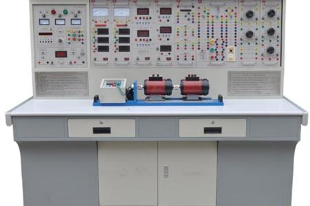 電機控制與電力拖動實驗裝置
