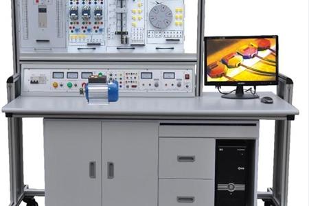 机电传动综合实验台