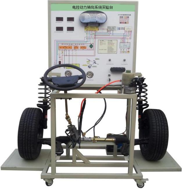 电控动力转向系统实验台